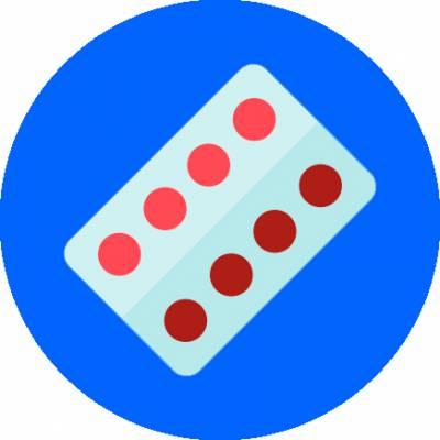 Drogaria e Farmácia